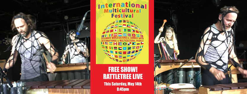 IMFest Rattletree Banner