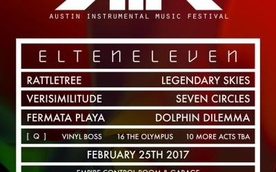Austin Instrumental Festival