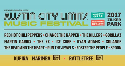 Rattletree at ACL